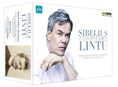 ハンヌ・リントゥ/ジャン・シベリウス: 交響曲全集