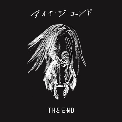 THE END [2CD+Blu-ray Disc+PHOTOBOOK]<初回生産限定盤> CD