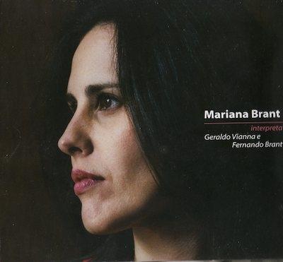 Mariana Brant/Interpreta Geraldo Vianna E Fernando Brant[GV3P012014]