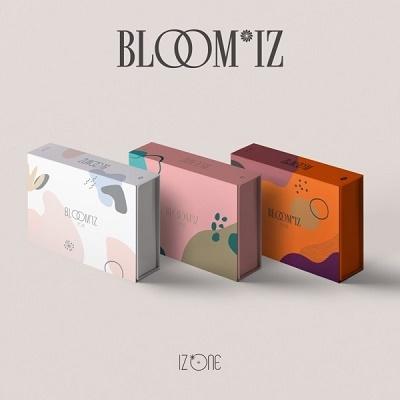 BLOOM*IZ: IZ*ONE Vol.1 (ランダムバージョン) CD