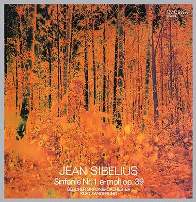 シベリウス: 交響曲全集、エン・サガ、悲しきワルツ、フィンランディア、夜の騎行と日の出<タワーレコード限定>