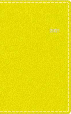 高橋書店 手帳は高橋 T'beau (ティーズビュー) 8 [ベイクドイエロー] 手帳 2021年 手帳判 ウィークリー 皮革調 イエロー No.176 (2021年版1月始まり)[9784471801762]