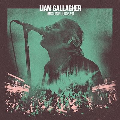 MTV Unplugged (Live at Hull City Hall) CD