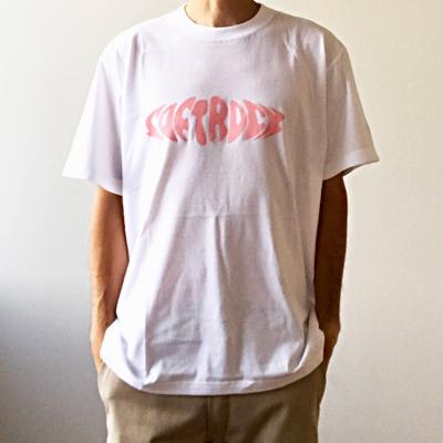 WTM_ジャンルT-Shirts SOFTROCK ホワイト Sサイズ[WTM-500]