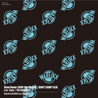 SLOW DOWN 2000(NO DOUBT)/PARTY<数量限定盤>