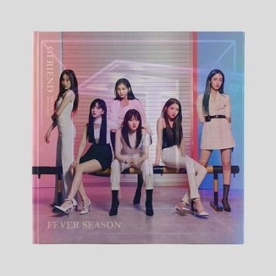 Fever Season: 7th Mini Album (夜 Ver.) CD