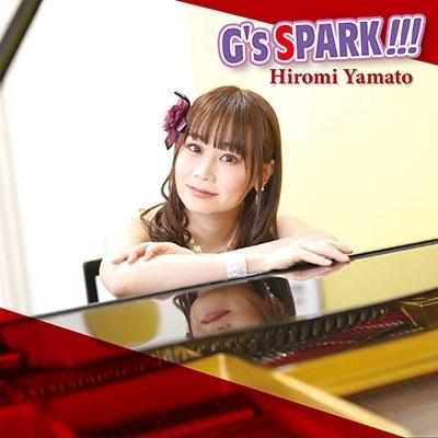 G's SPARK!!! CD