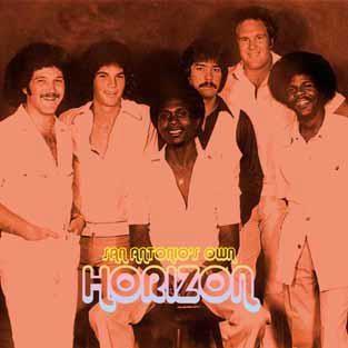 Horizon (Soul)/San Antonio's Own HORIZON[BBQ-59CD]