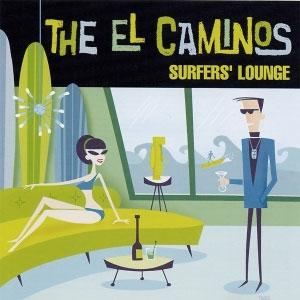 The El Caminos/コンプリート・セクサイト・ワークス<期間限定スペシャル・プライス盤>[CRCDS9829]