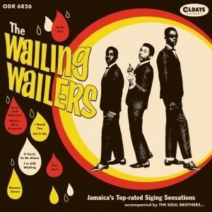 The Wailing Wailers/ウェイリング・ウェイラーズ[ODR6826]