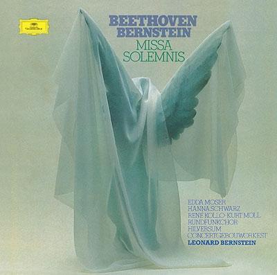 レナード・バーンスタイン/ベートーヴェン: ミサ・ソレムニス<タワーレコード限定>[PROC-2175]