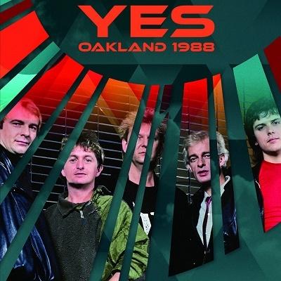 Oakland 1988 CD