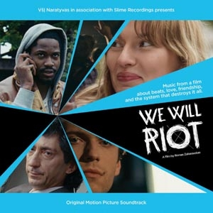 We Will Riot [SLM088]