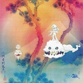 Kids See Ghosts (Limited Vinyl)<限定盤>