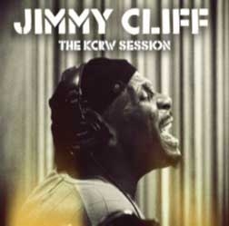 The KCRW Session CD