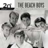 The Beach Boys/The Millenium Collection: 20th Century Masters[B002025502]