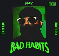 Bad Habits (Deluxe Edition) CD
