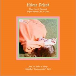 Helena Deland/From the Series of Songs
