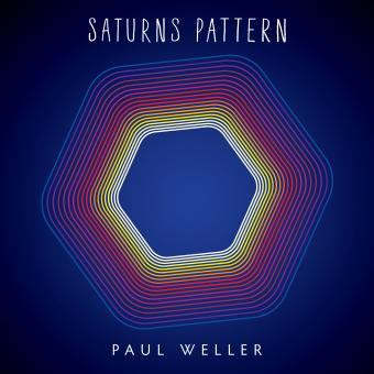 Saturns Pattern CD