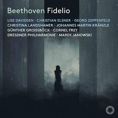 ベートーヴェン: 歌劇「フィデリオ」
