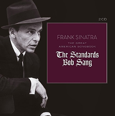 Great American Songbook: the Standards Bob Sang CD