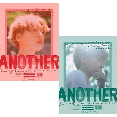 Jeong Se Woon/Another: 2nd Mini Album (ランダムバージョン)[L100005500]