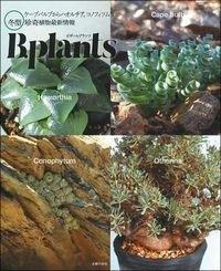 ビザールプランツ 冬型 珍奇植物最新情報 - ケープバルブからハオルチア、コノフィツムまで Book