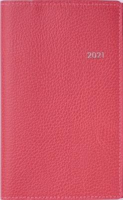 2021年 4月始まり No.856 T'beau (ティーズビュー) 7 [レッド] 高橋書店 手帳判[9784471808563]