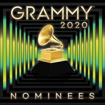 2020 Grammy Nominees CD