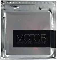 Motor/マン・メイド・マシーン[OTLCD-1756]