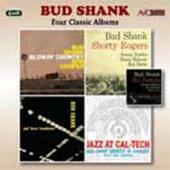 Bud Shank/バド・シャンク|フォー・クラシック・アルバムズ [EMSC-1087J]