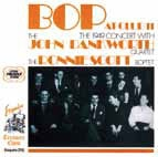 The John Dankworth Quartet/バップ・アット・クラブ・イレヴン<期間限定生産盤>[NPCC-3078]