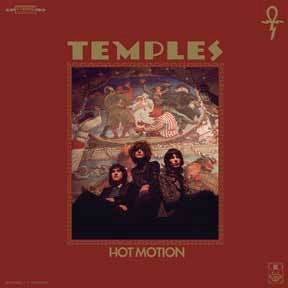 HOT MOTION CD