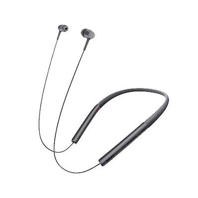 SONY ハイレゾ対応 マイク付イヤホン h.ear in Wireless MDR-EX750BT チャコールブラック [MDREX750BTBM]