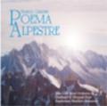 土気シビックウインドオーケストラ/交響詩「アルプスの詩」[WKCD-0096]