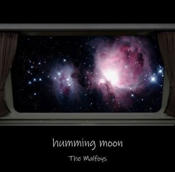 humming moon CD