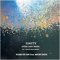 UNITY -Steel and Wave- / Soca It's Soul Calypso