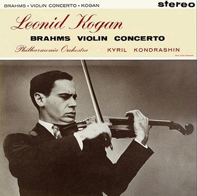 ブラームス: ヴァイオリン協奏曲; ラロ: スペイン交響曲, 他 <特別収録>ヴァイオリン・デュオ<タワーレコード限定>