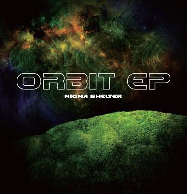 ORBIT EP CD
