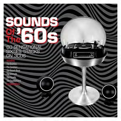 Sounds of the 60s[NOT3CD316]