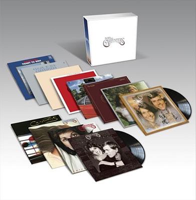The Vinyl Collection<限定盤> LP