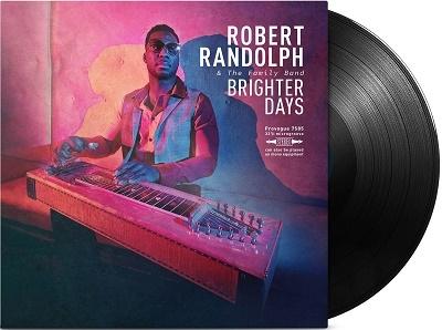 Brighter Days LP