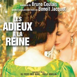 Bruno Coulais/Les Adieux A La Reine / Au Fond Des Bois / Villa Amalia[QR017]