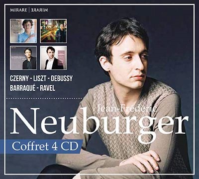 Neuburger - Live at Suntory Hall