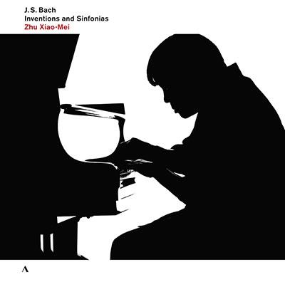 シュ・シャオ=メイ/J.S.Bach: Inventions and Sinfonias[ACC40350LP]