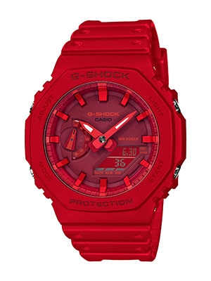 G-SHOCK GA-2100-4AJF Accessories