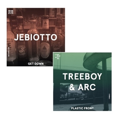 JEBIOTTO/GET DOWN/PLASTIC FRONT[CAR-52]