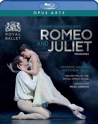 バレエ《ロミオとジュリエット》