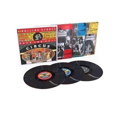 Mick Jagger/ザ・ローリング・ストーンズ ロックン・ロール・サーカス<完全生産限定盤>[UIJY-75118]