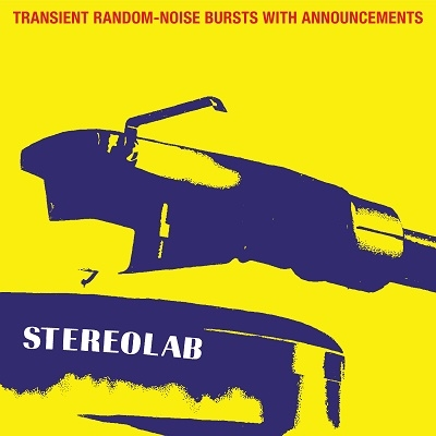Stereolab/Transient Random-Noise Bursts With Announcements (Expanded Edition)[DUHFCD02R]